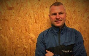 Henrik Kirkegaard /