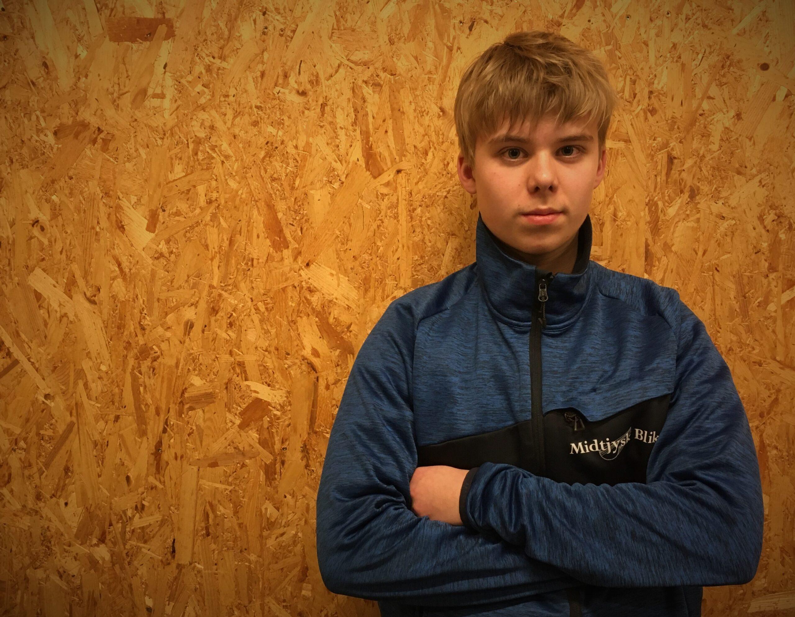 Lasse Møller Jensen /
